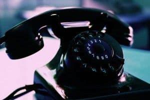 звук звонка телефона